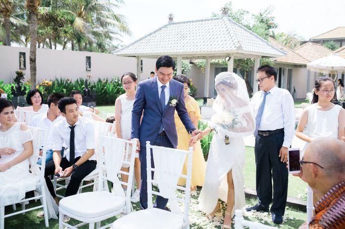 Daniel & Emi Wedding by Bali Becik Wedding - 013