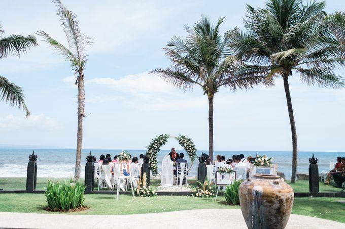 Daniel & Emi Wedding by Bali Becik Wedding - 012