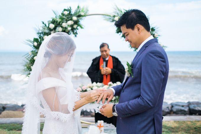 Daniel & Emi Wedding by Bali Becik Wedding - 011