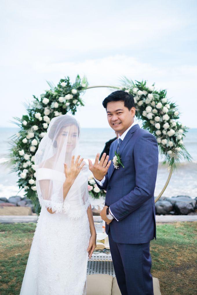 Daniel & Emi Wedding by Bali Becik Wedding - 010