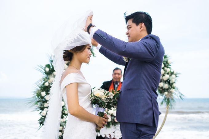 Daniel & Emi Wedding by Bali Becik Wedding - 009