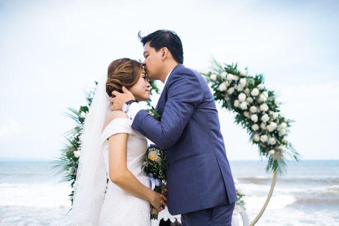 Daniel & Emi Wedding by Bali Becik Wedding - 008