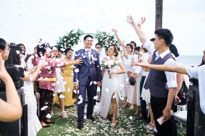 Daniel & Emi Wedding by Bali Becik Wedding - 007