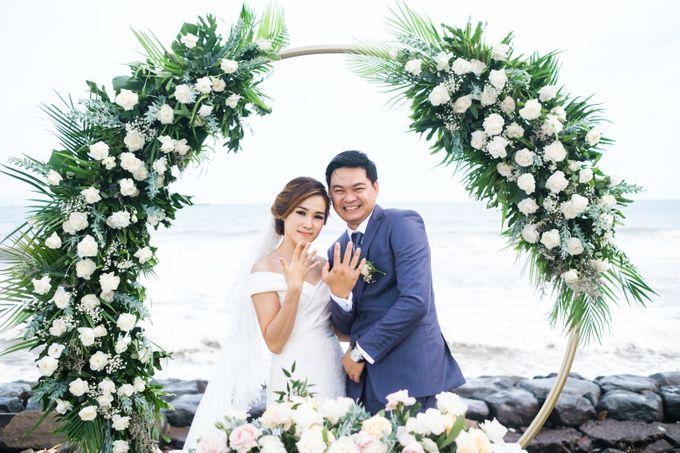 Daniel & Emi Wedding by Bali Becik Wedding - 006