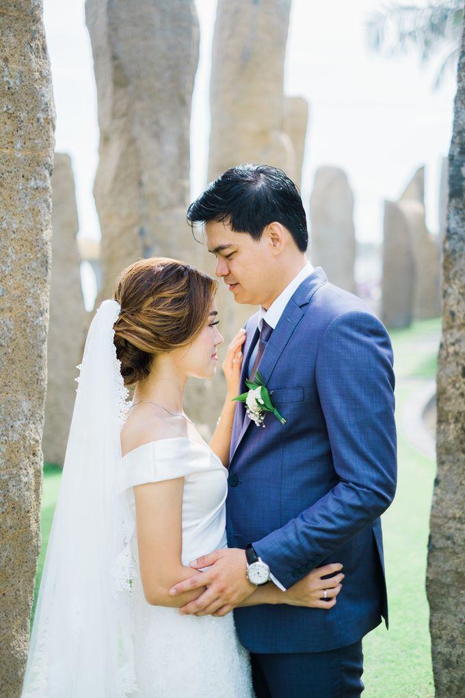 Daniel & Emi Wedding by Bali Becik Wedding - 005