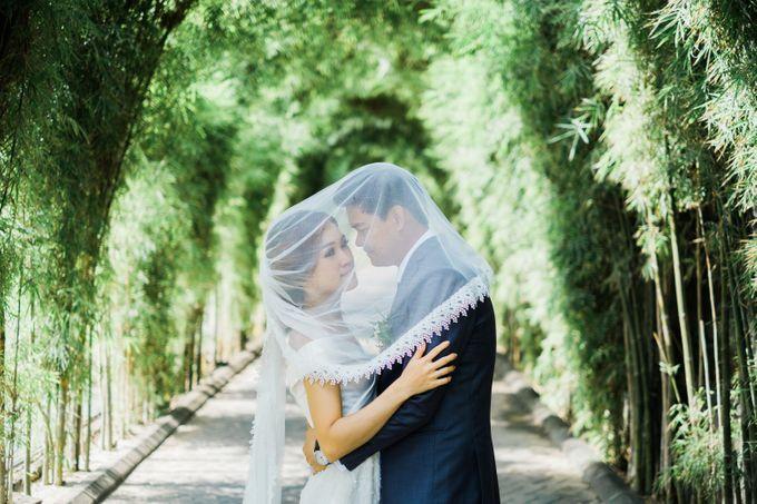 Daniel & Emi Wedding by Bali Becik Wedding - 004