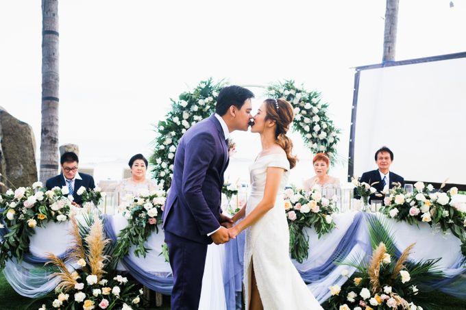 Daniel & Emi Wedding by Bali Becik Wedding - 003