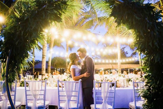 Daniel & Emi Wedding by Bali Becik Wedding - 002