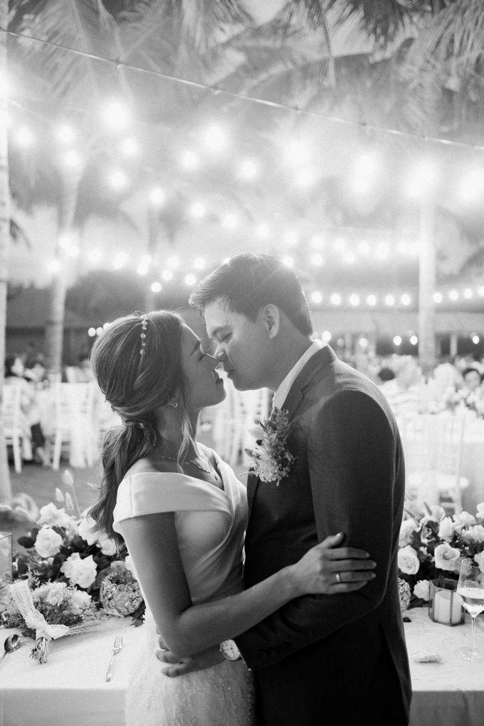 Daniel & Emi Wedding by Bali Becik Wedding - 001