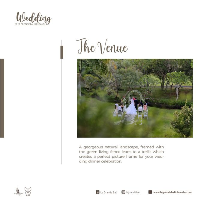 Wedding Blessing at Le Grande Bali by Le Grande Bali Uluwatu - 002