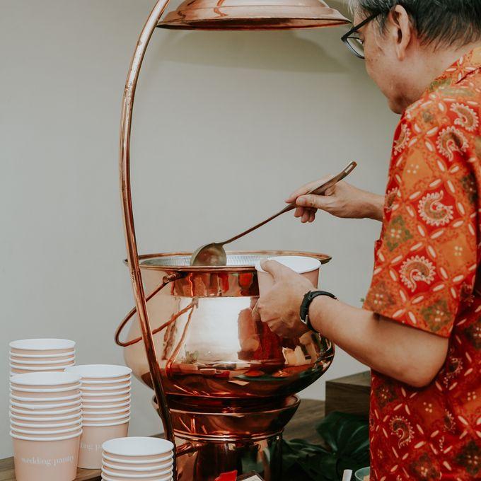 Midodareni Dewi Andriani by Wedding Pantry - 012