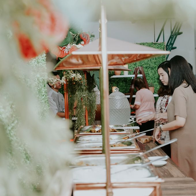 Midodareni Dewi Andriani by Wedding Pantry - 003