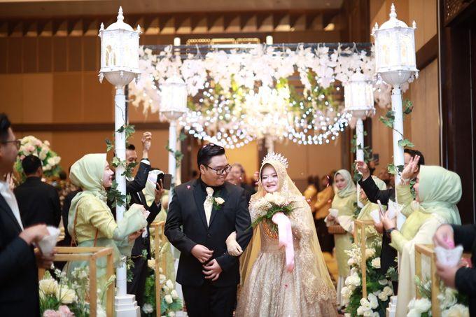 El Hotel Royale Banyuwangi Wedding Party Nanda Risa By El Hotel International Bridestory Com