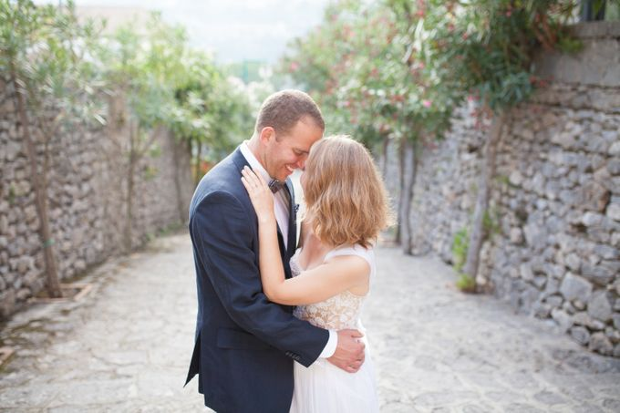Wedding Photography by Sandra Åberg Photography - 012