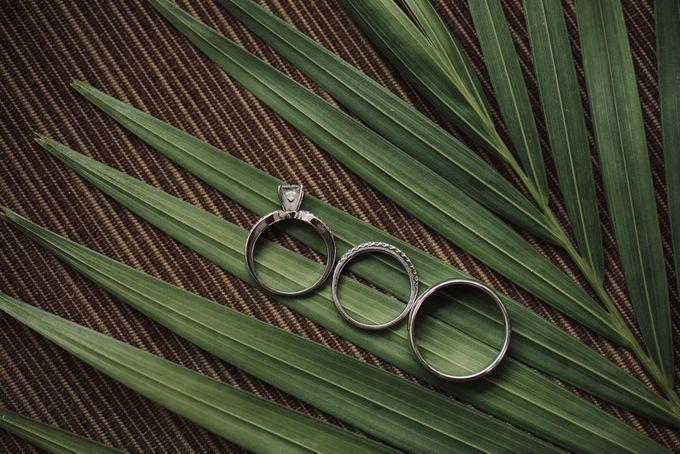 SEMINYAK BALI WEDDING by Maxtu Photography - 001