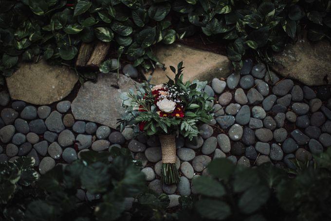 modern wedding by Maxtu Photography - 002