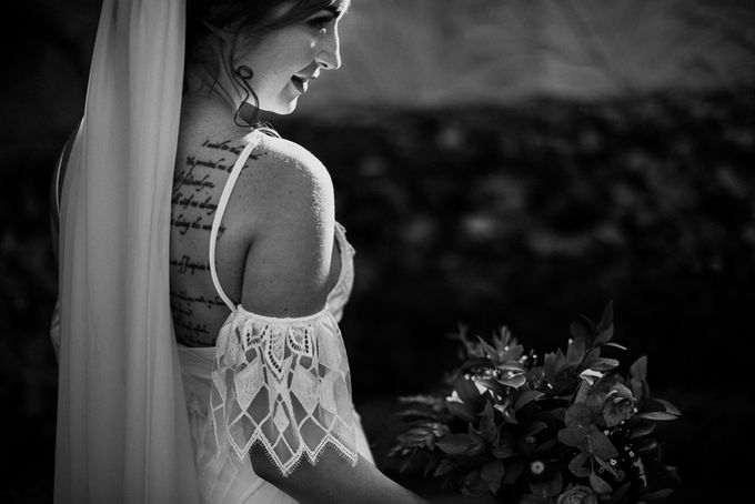 SEMINYAK BALI WEDDING by Maxtu Photography - 008
