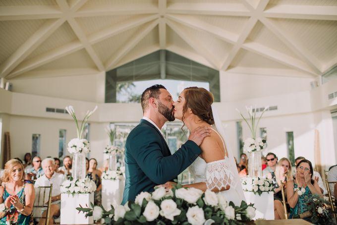 SEMINYAK BALI WEDDING by Maxtu Photography - 013
