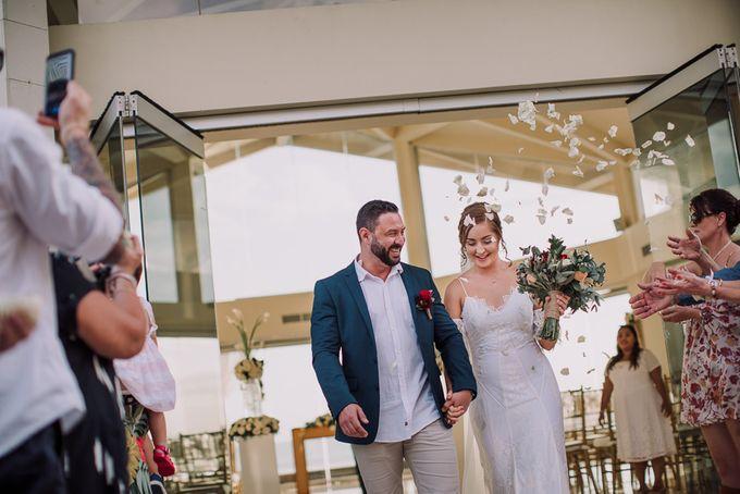 modern wedding by Maxtu Photography - 014