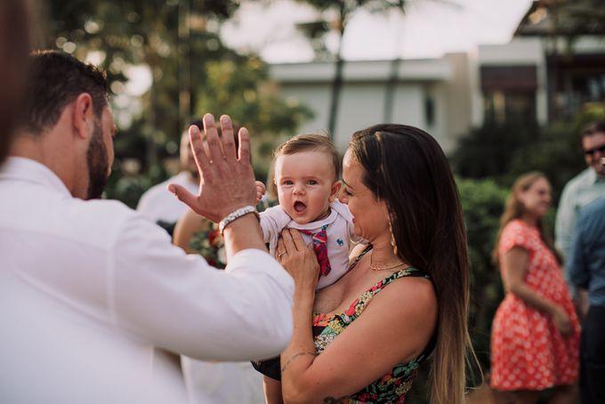 modern wedding by Maxtu Photography - 016