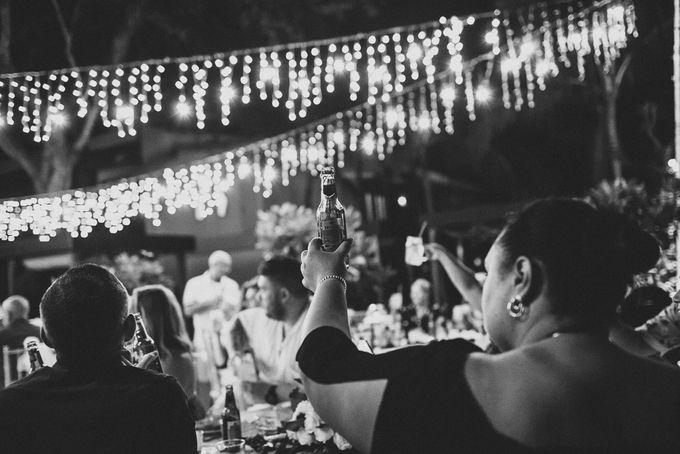 SEMINYAK BALI WEDDING by Maxtu Photography - 027