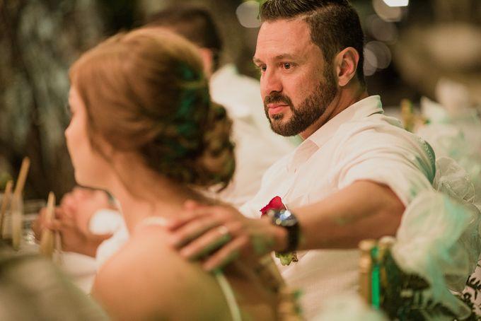SEMINYAK BALI WEDDING by Maxtu Photography - 028