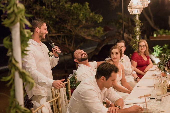 SEMINYAK BALI WEDDING by Maxtu Photography - 029