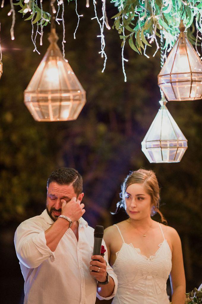 SEMINYAK BALI WEDDING by Maxtu Photography - 030
