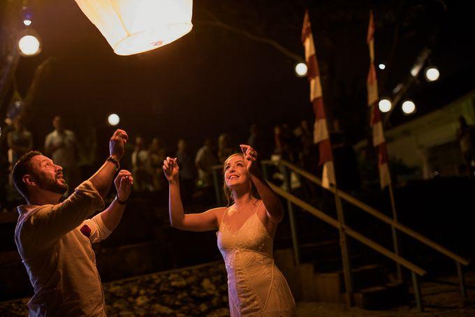 SEMINYAK BALI WEDDING by Maxtu Photography - 034