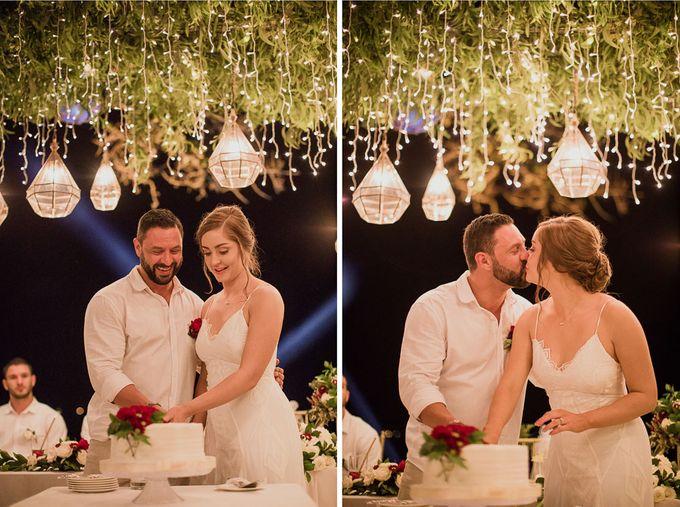 SEMINYAK BALI WEDDING by Maxtu Photography - 036