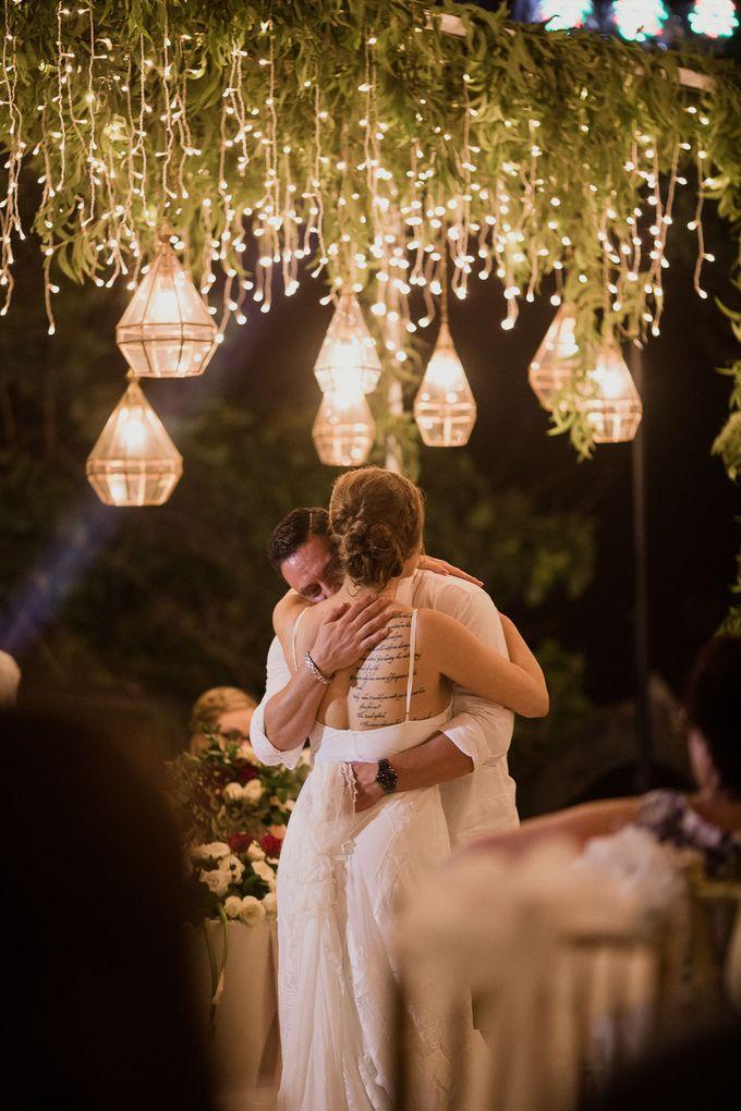 SEMINYAK BALI WEDDING by Maxtu Photography - 037
