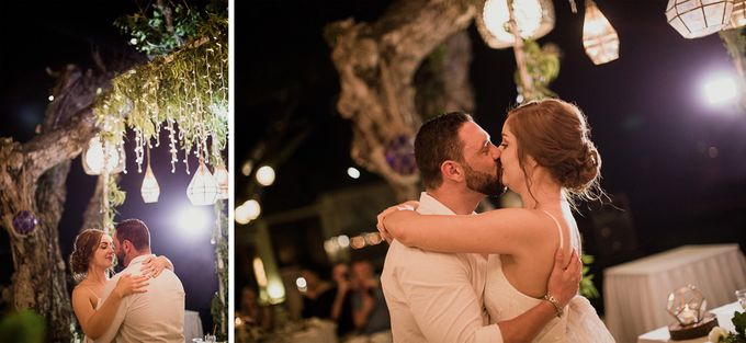 SEMINYAK BALI WEDDING by Maxtu Photography - 038