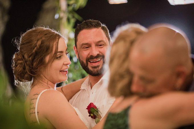 SEMINYAK BALI WEDDING by Maxtu Photography - 041