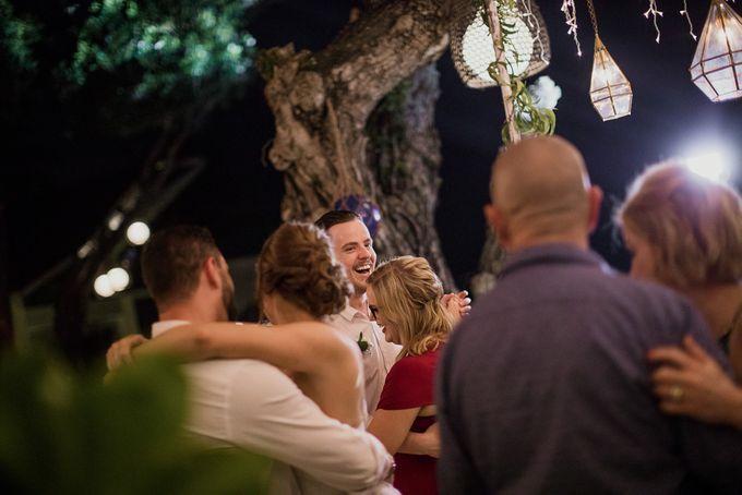 modern wedding by Maxtu Photography - 042