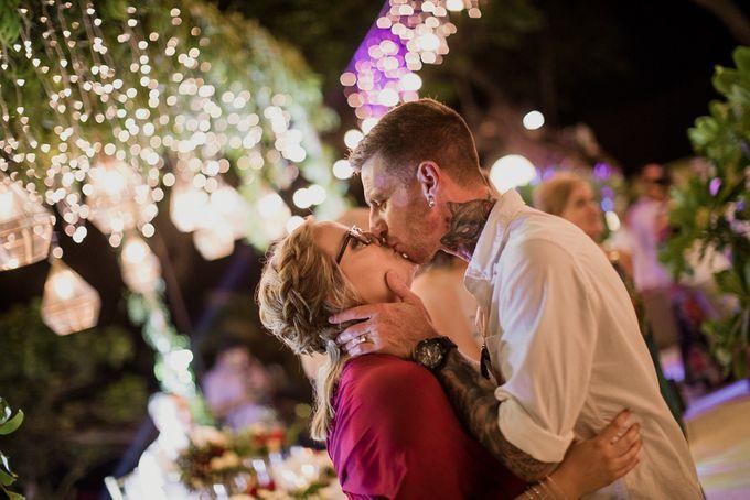 SEMINYAK BALI WEDDING by Maxtu Photography - 044