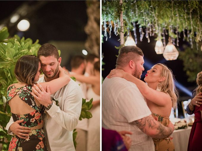 SEMINYAK BALI WEDDING by Maxtu Photography - 045