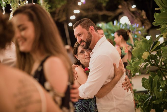 SEMINYAK BALI WEDDING by Maxtu Photography - 046