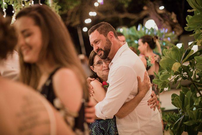 modern wedding by Maxtu Photography - 046