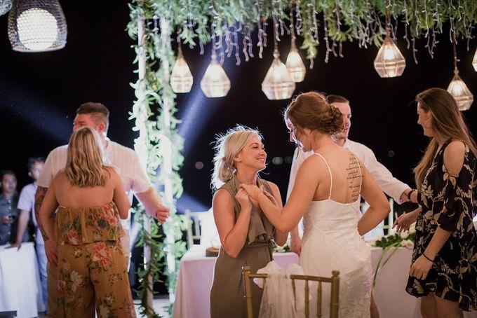 modern wedding by Maxtu Photography - 047