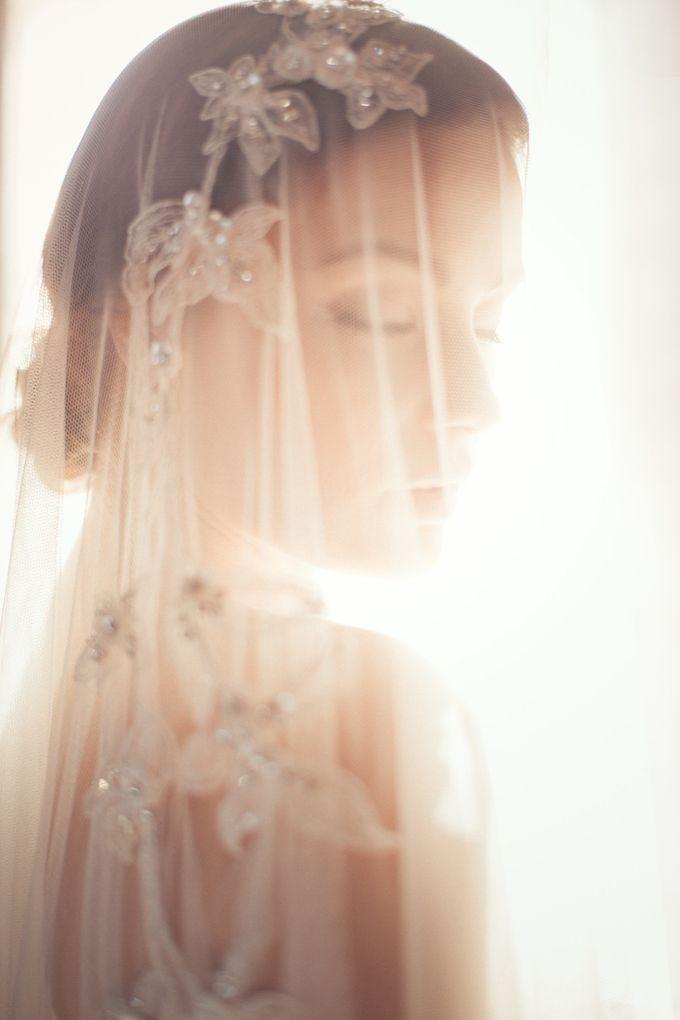 Wedding Photography by Sandra Åberg Photography - 019
