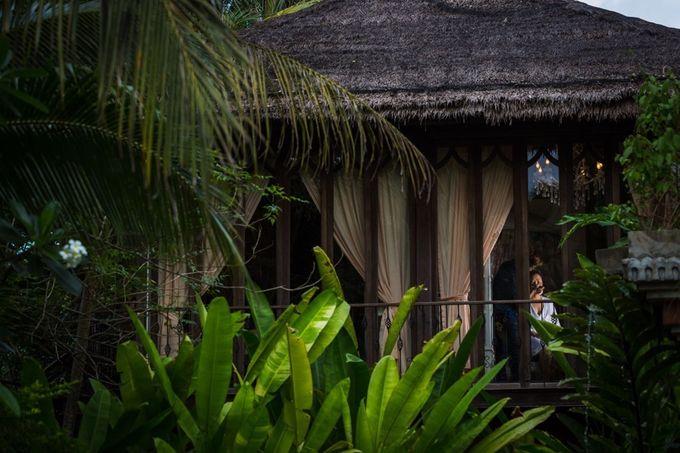 Destination wedding in Koh Samui by Narz Studio - 003