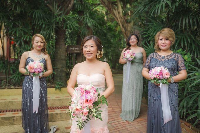 Destination wedding in Koh Samui by Narz Studio - 015