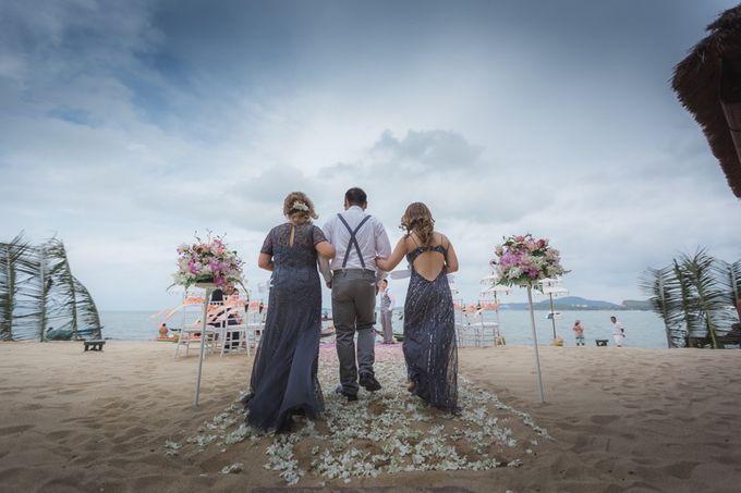 Destination wedding in Koh Samui by Narz Studio - 016