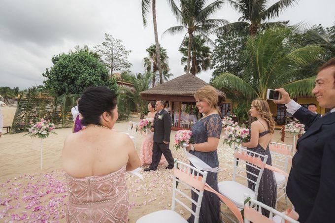 Destination wedding in Koh Samui by Narz Studio - 018