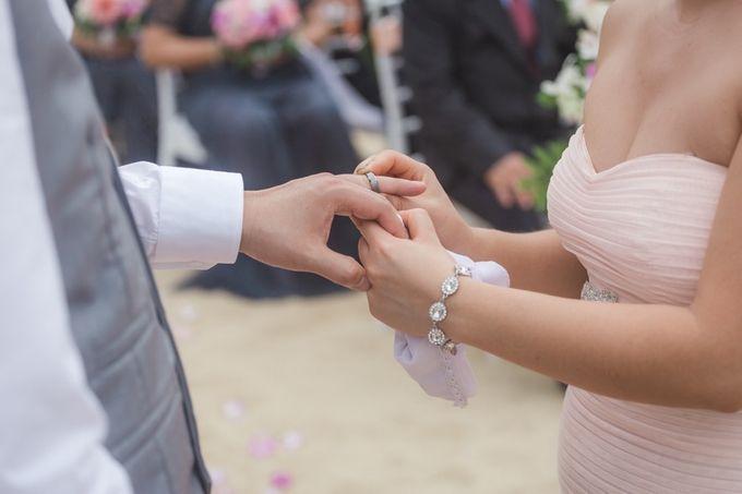 Destination wedding in Koh Samui by Narz Studio - 021