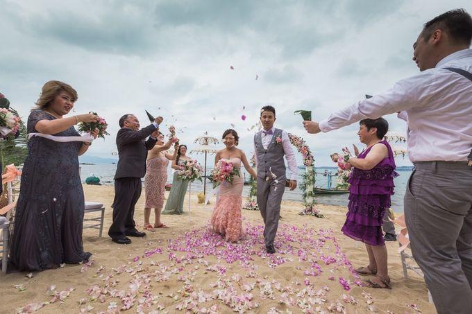 Destination wedding in Koh Samui by Narz Studio - 023