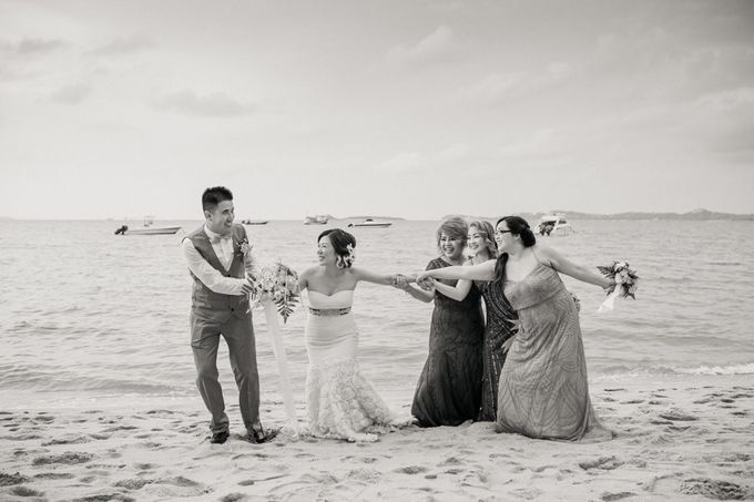 Destination wedding in Koh Samui by Narz Studio - 028