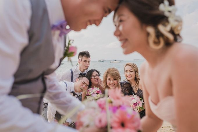 Destination wedding in Koh Samui by Narz Studio - 029