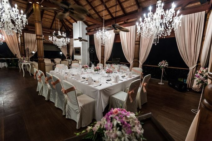 Destination wedding in Koh Samui by Narz Studio - 034