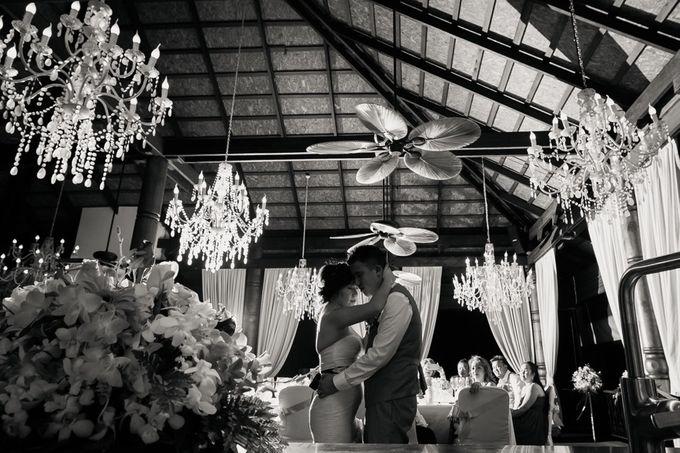 Destination wedding in Koh Samui by Narz Studio - 036